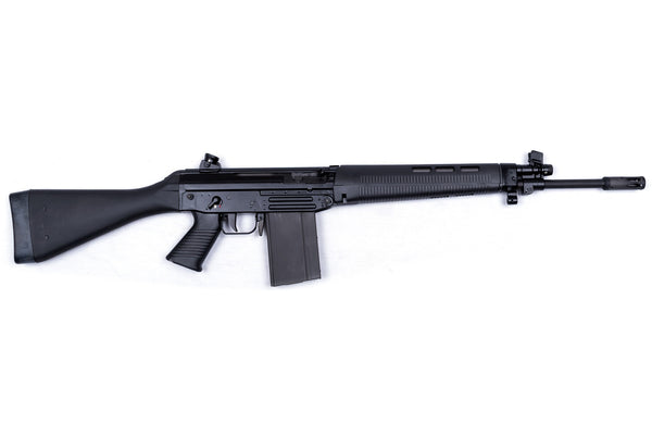 FAMAE SEMI-AUTO c.308 (7.62) WIN NON-RESTRICTED 495MM BRL SG542-1