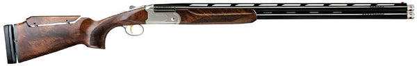"Churchill 206 SILVER Trap O&U Shotgun 12ga 3"" 32"" Barrel K20672"