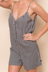 Boys & Arrows Feelin' Floozy Romper - Multiple Colors