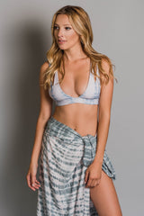 ACACIA Swimwear Plantation Top Shibori