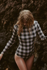 Acacia Swimwear Ehukai Surfsuit Check