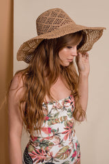 New! Brixton Meryl Hat