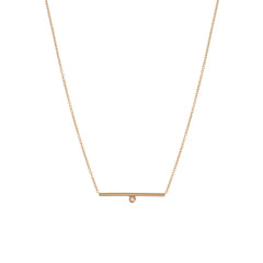 BYCHARI Sunset Waimea Necklace