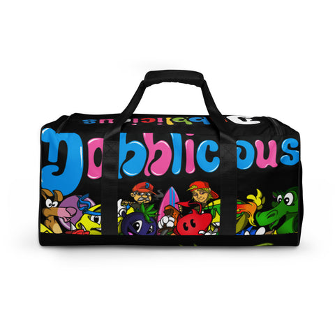 Mural #1 Duffle bag