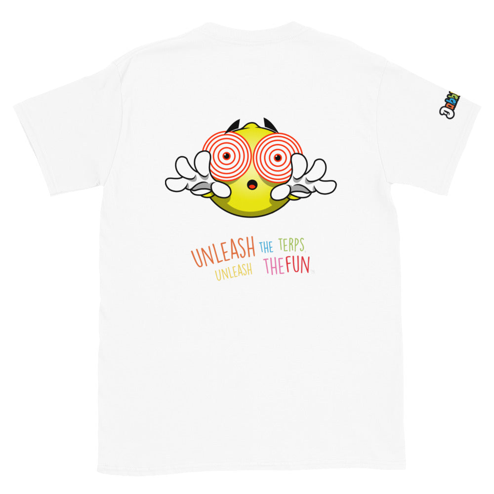 "Dabblicious ""The Vision"" T-Shirt"