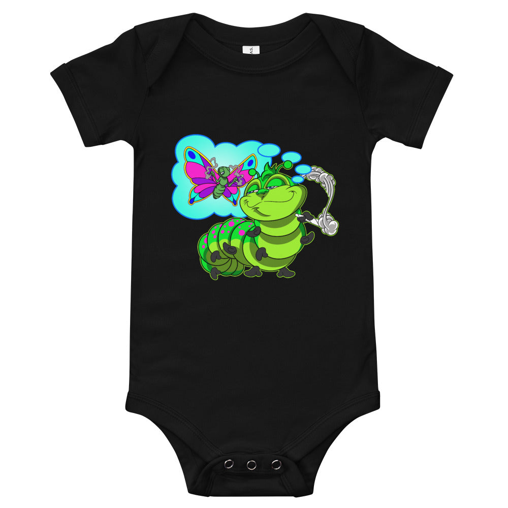 "Dabblicious ""Day Dream"" Onsie"