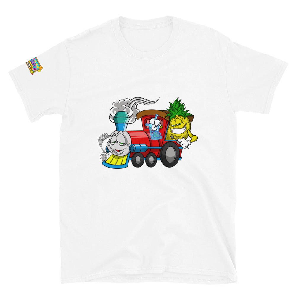 "Dabblicious ""Pineapple Express"" T-Shirt"