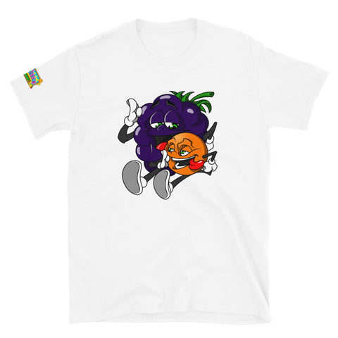 "Dabblicious ""Blackberry Tangie"" T-Shirt"