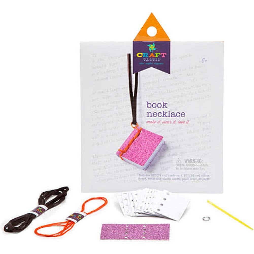 A Craft Kit for Book Lovers