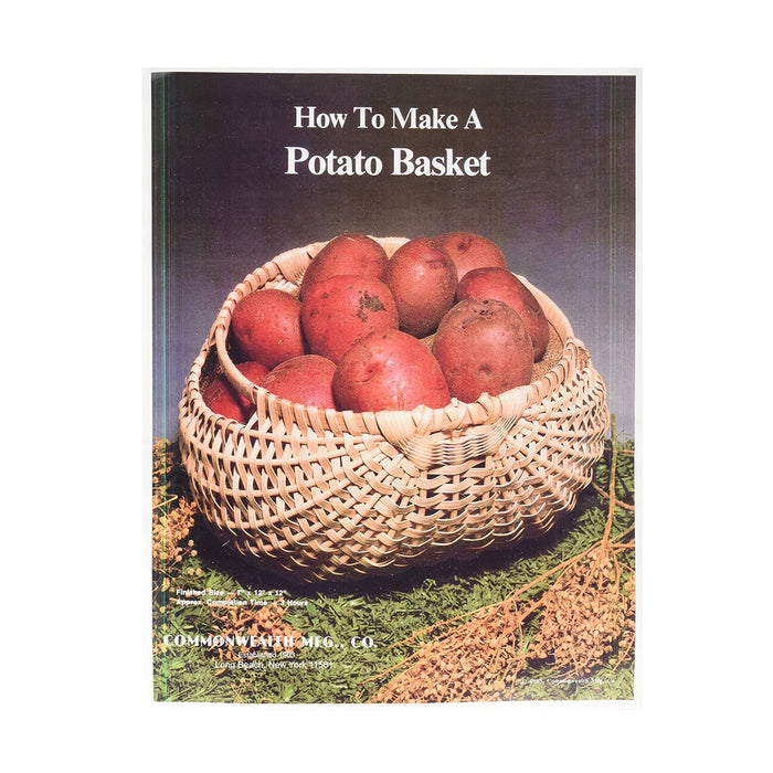 Beautiful and Practical - Potato Basket Kit
