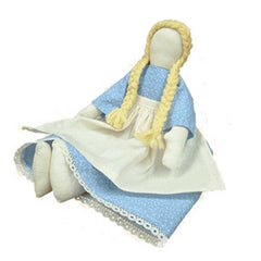 rag doll craft kit, doll making kit, make a doll, diy doll, historical craft kit, doll craft kit