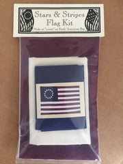 Stars and Stripes Flag Kit (hft4101)