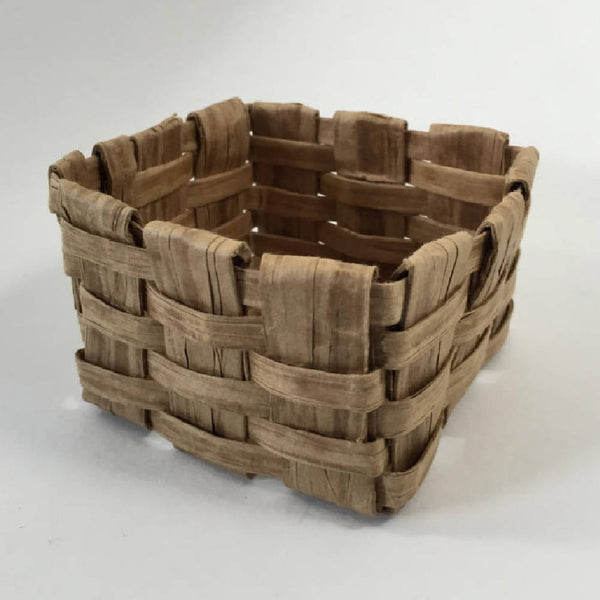 Plaited Basket Kit For Beginners (tckbpb)