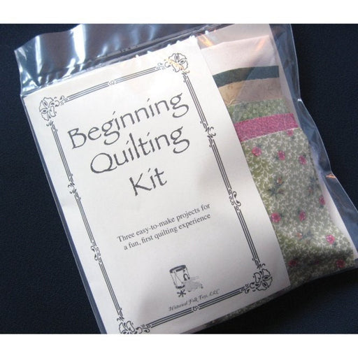 Beginning Quilting Kit (hft-4102)