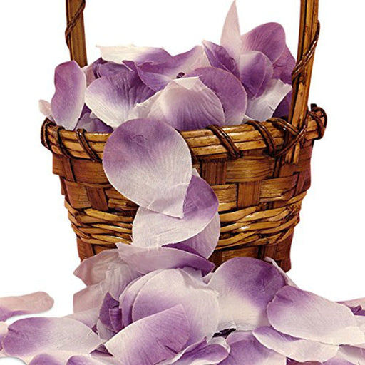 Lavender Flower Petals - Medium Size - Nylon - 1 Bag - 144 Pieces (pm5752686)