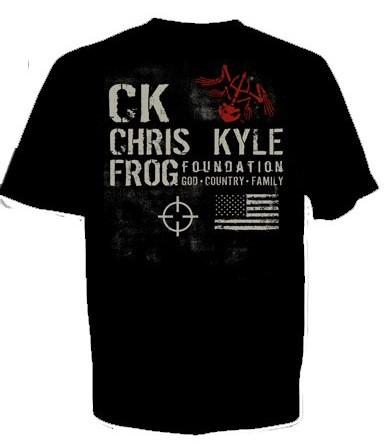 1dc45d28330 Chris Kyle Frog Foundation Store – Chris Kyle Frog Store