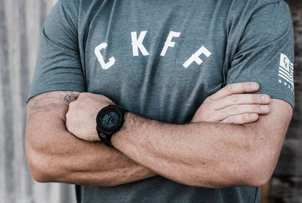 CKFF - Rockwell Watch Watch Chris Kyle Frog Store