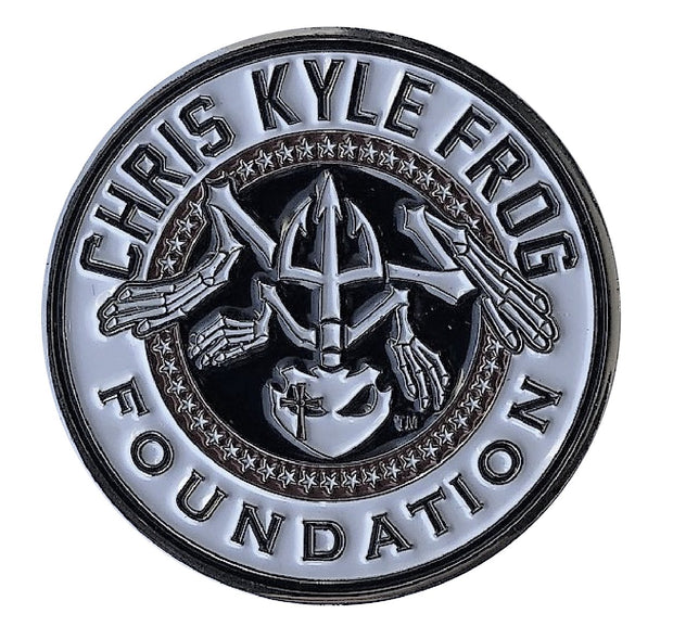 Chris Kyle Frog Foundation Store – Chris Kyle Frog Store