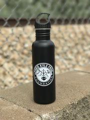 CKFF - Stainless Water Bottle - 24 oz