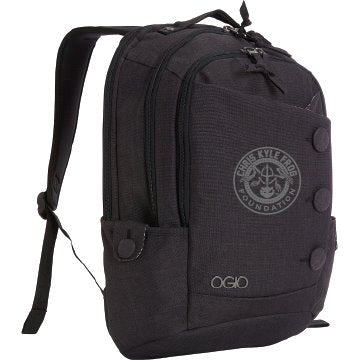 OGIO Melrose Backpack Bag Chris Kyle Frog Store
