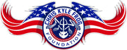 "CKFF Full Color Wings Decal - 10"" Decal Chris Kyle Frog Store"