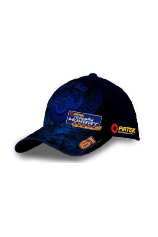 Team Murray - Chris Kyle - Kryptek Camo Hat -    Limited Edition