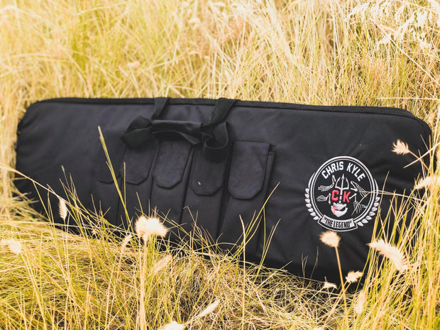 CK Legend Rifle Case Bag Chris Kyle Frog Store