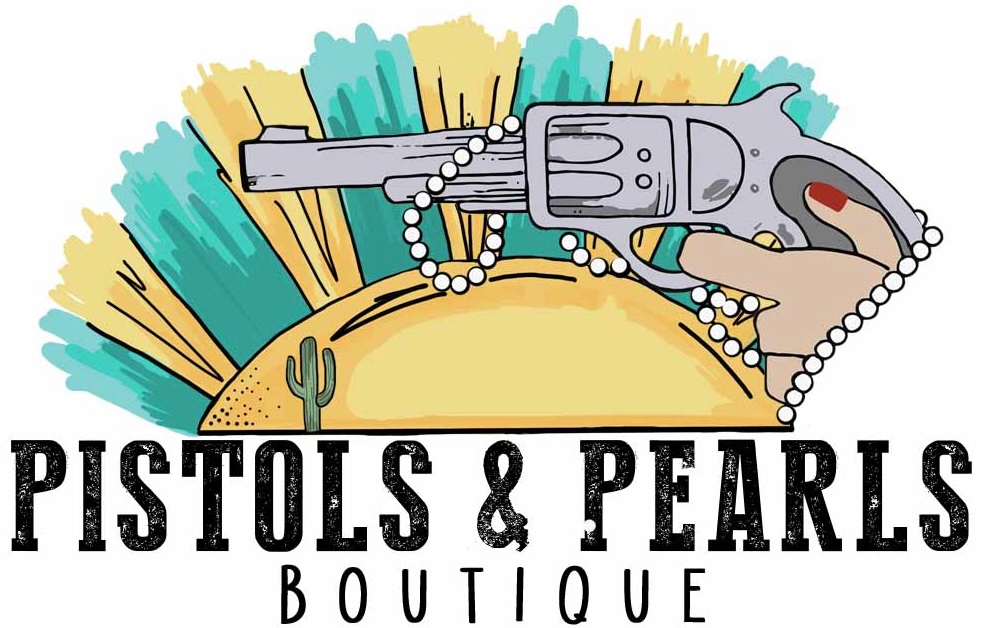Pistols & Pearls Boutique