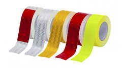 Class 1 Reflective Diamond Grade Reflective Adhesive Vehicle Tape