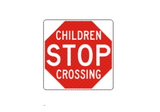 CHILDREN CROSSING R3-202