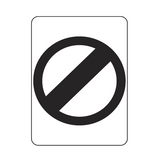 DERESTRICTED SPEED LIMIT R4-2