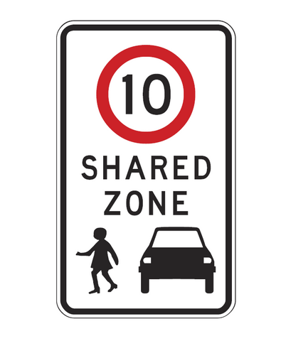 SHARED ZONE R4-4
