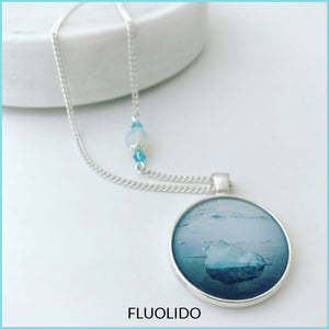 Collier Glaces