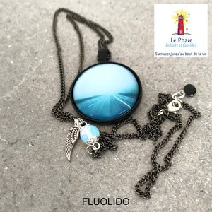Collier La Route du Phare