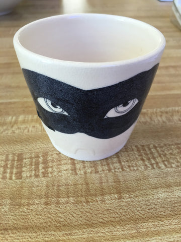 KLAI // EYES WITHOUT A FACE CUP