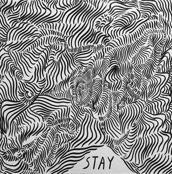 LOSTBOY // STAY