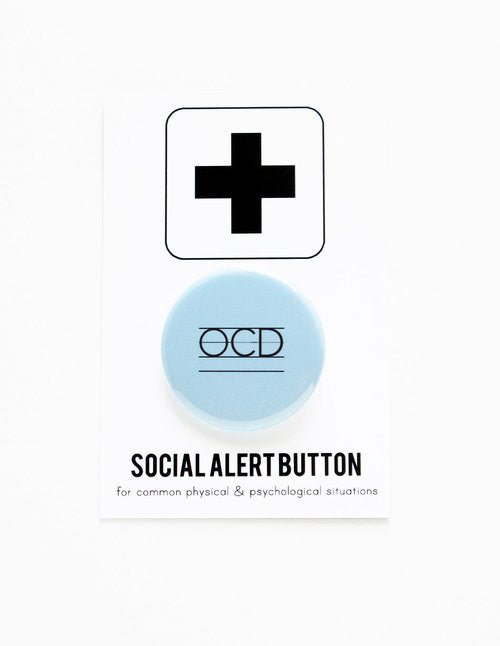 WORD FOR WORD  // OCD PIN