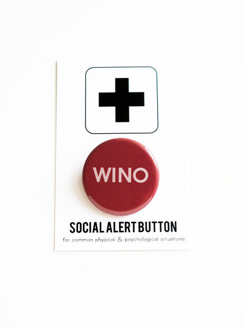 WORD FOR WORD  // WINO PIN