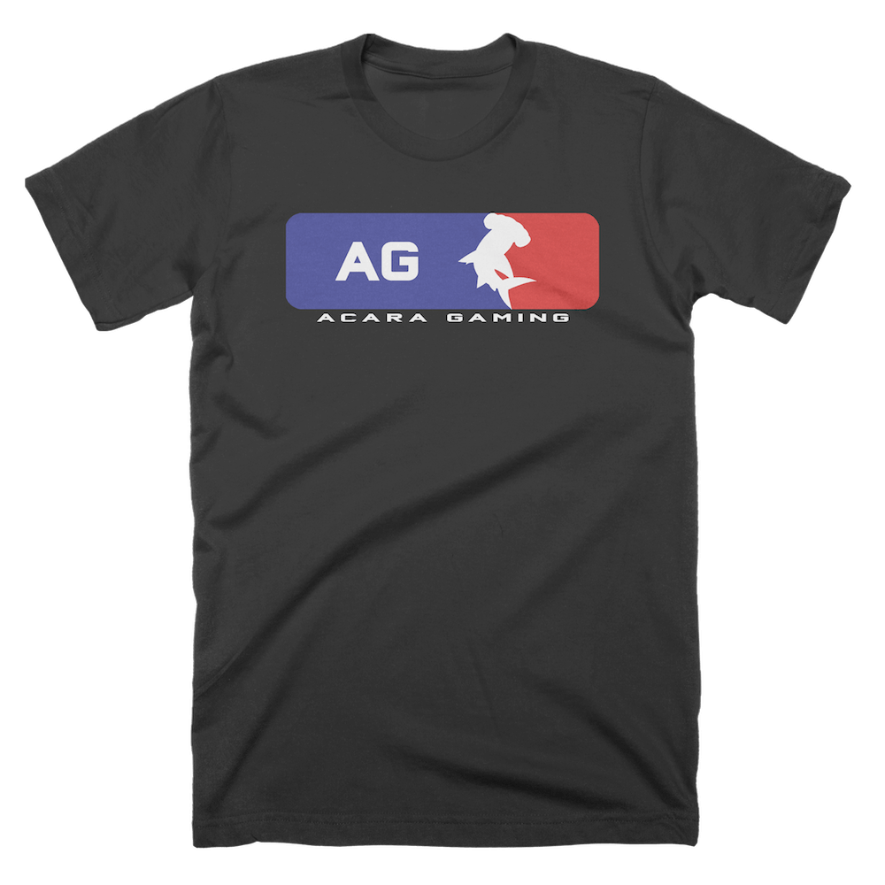 Acara MLG Fan Art Black  T-Shirt