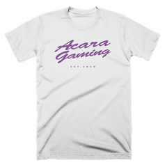 Acara Gaming Signature Custom T-Shirt