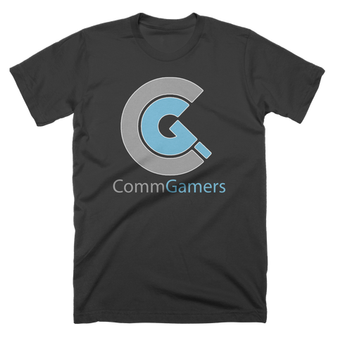CommGamers T-Shirt
