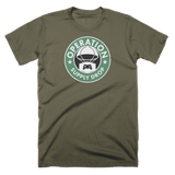OSD #CoffeeOps North West Edition Shirt #1
