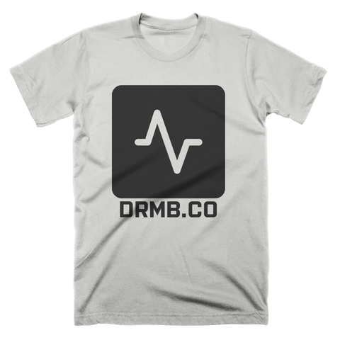 DRMB Large Black Logo