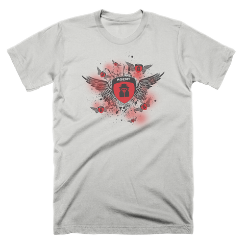 Agent eSports Flying Logo T-Shirt