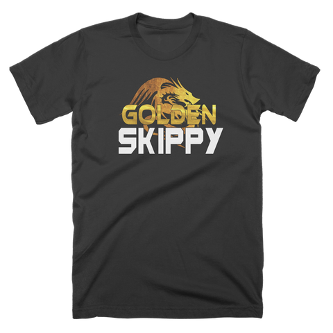 Golden Skippy