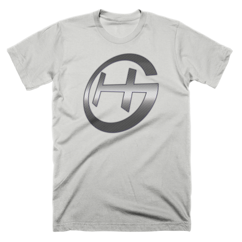 Honor Gaming Network Grey Logo T-Shirt