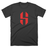 TheHodge Red Logo T-Shirt