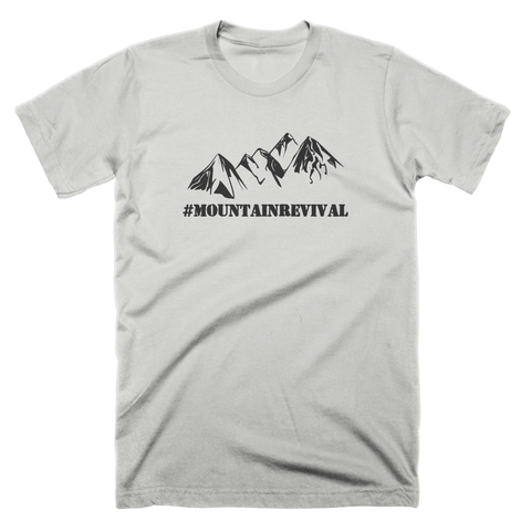 Mountain eSports Dark Logo T-Shirt