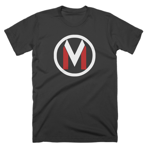 OvM Official Logo T-Shirt