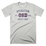 OSD Vintage Since 2010 T-Shirt
